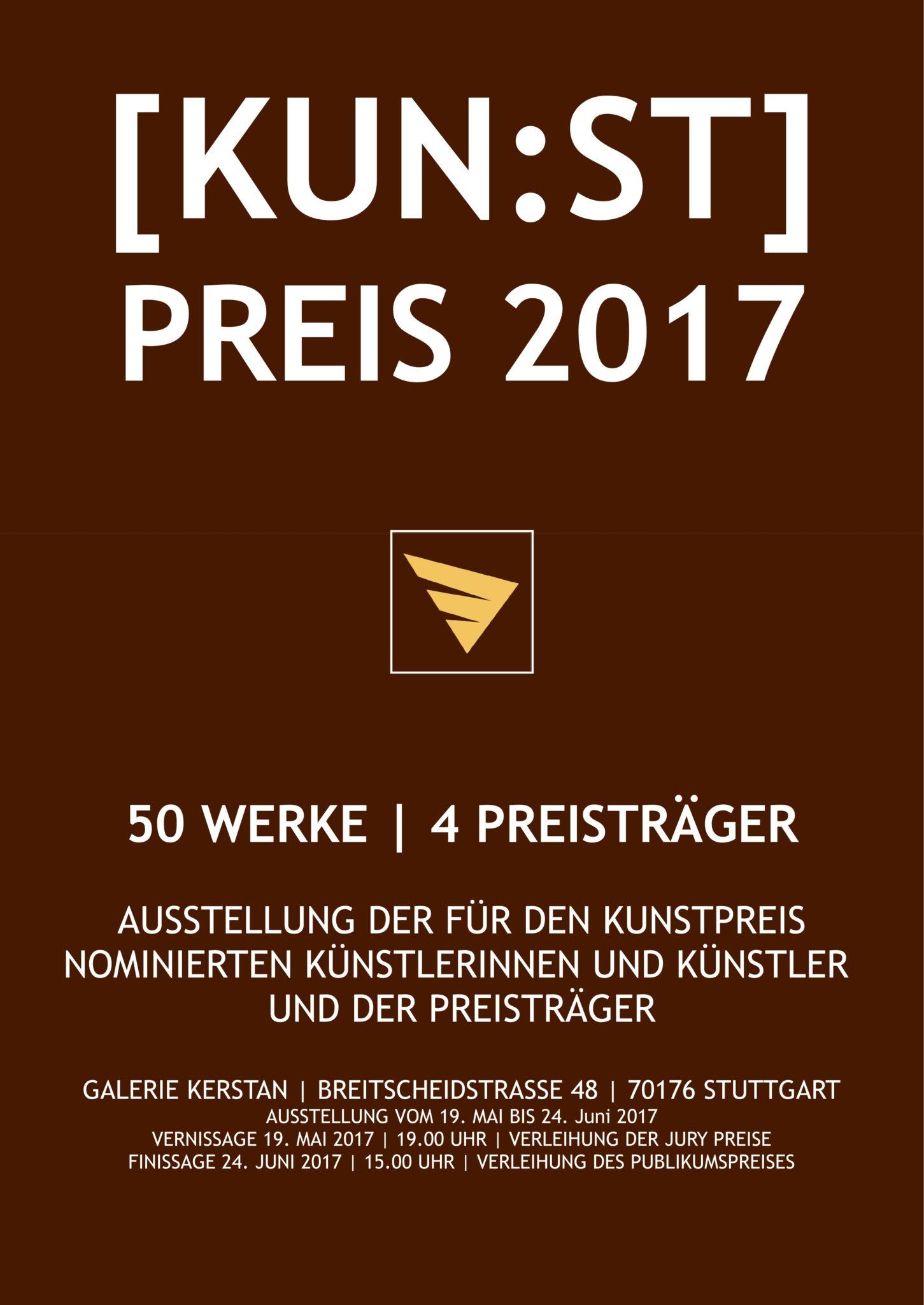 Kunstpreis 2017