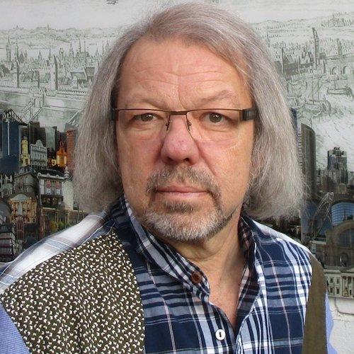 Kalbhenn, Karl-Heinz