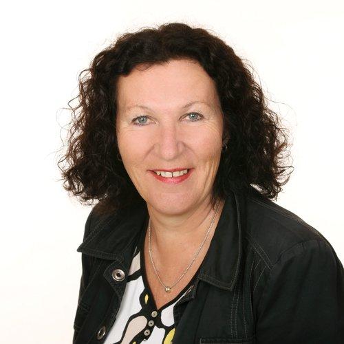 Schleicher, Gisela