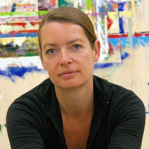 Euchner, Christine