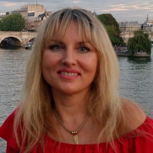 Simonenko, Natalia