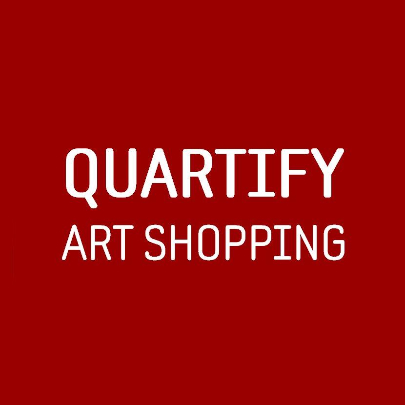 Seit dem 18.04.2020 ist unser neuer Shop mit einem neuen Konzept online - QUARTIFY ART SHOPPING Zeitgenössische Kunst SEHEN. VERSTEHEN. KAUFEN. QUARTIFY bietet Kunden und Sammlern eine Struktur, die es erleichtert, sich Künstlern und deren Kunst zu nähern – und eben nicht nur zu sehen, sondern auch zu verstehen.