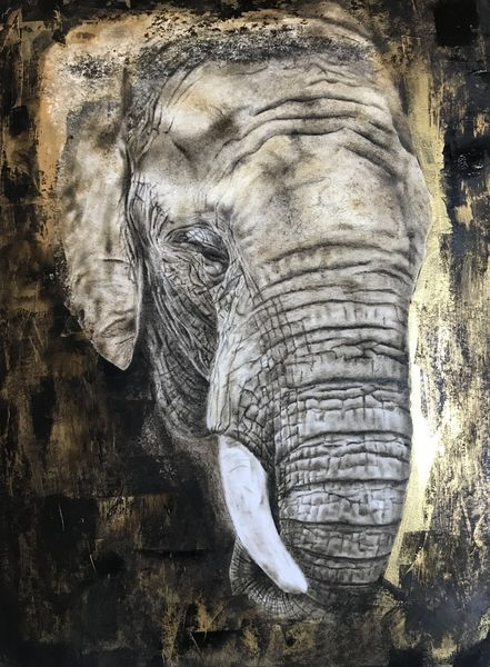 praeger-yvonne-Elefant