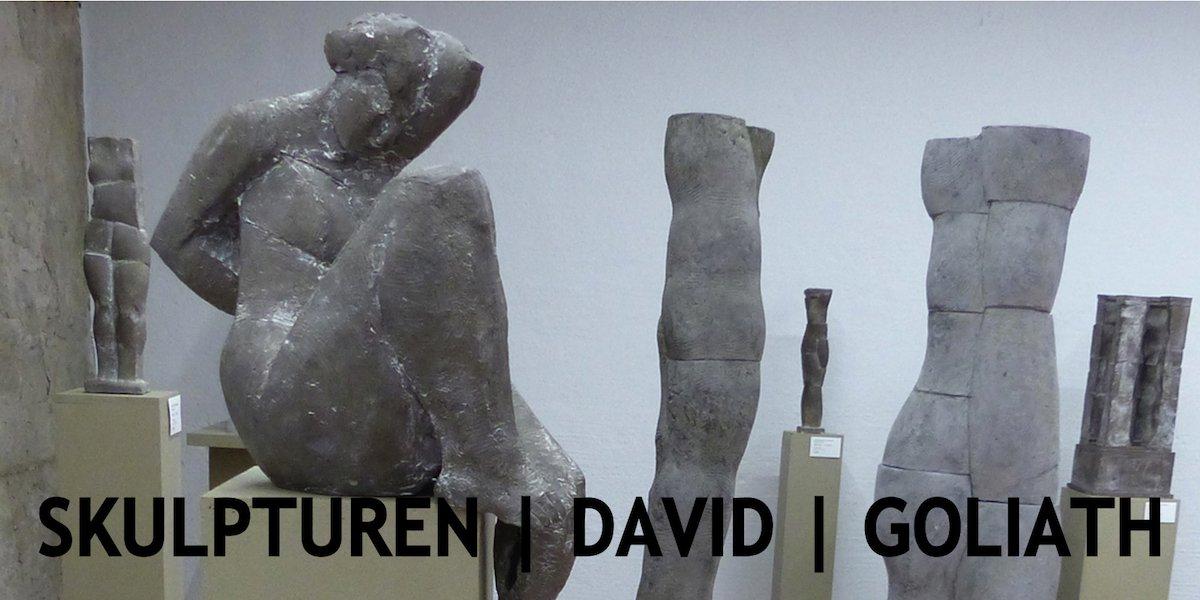 Skulpturen Sommer