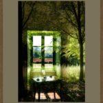Erinnerungen (4) | 70x50 cm inkl. Holzrahmen