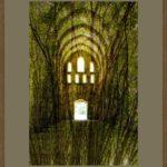 Erinnerungen (5) | 70x50 cm inkl. Holzrahmen