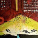 Elfie Bilger | Dream | 80 x 60 cm