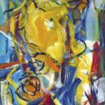 THUSNELDA, Die Varusschlacht | 70x50 cm