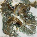 Afrika Spirit | 50x50 cm