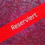 Rosette Pink | 60x60 cm