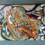 Kugelfisch | 48 x 63 cm