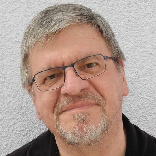 Bergmann, Lothar | Stand D3