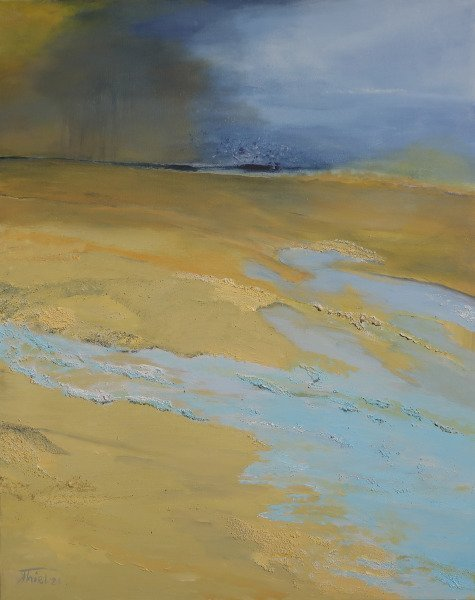 Thiel-Klaudia-Strandsehnsucht