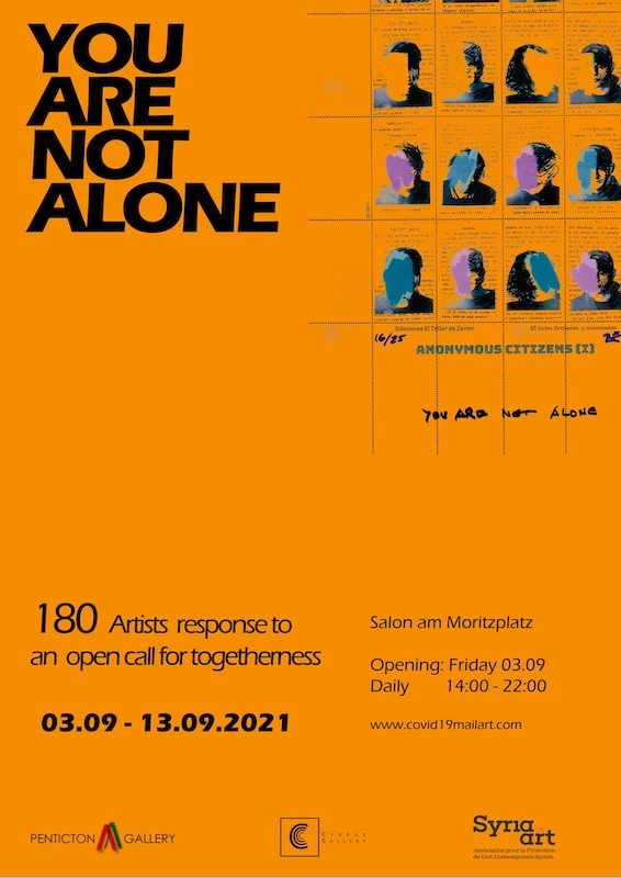 Barbara Ihme - You are not alone