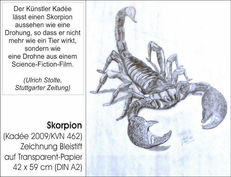 Kadée | Skorpion