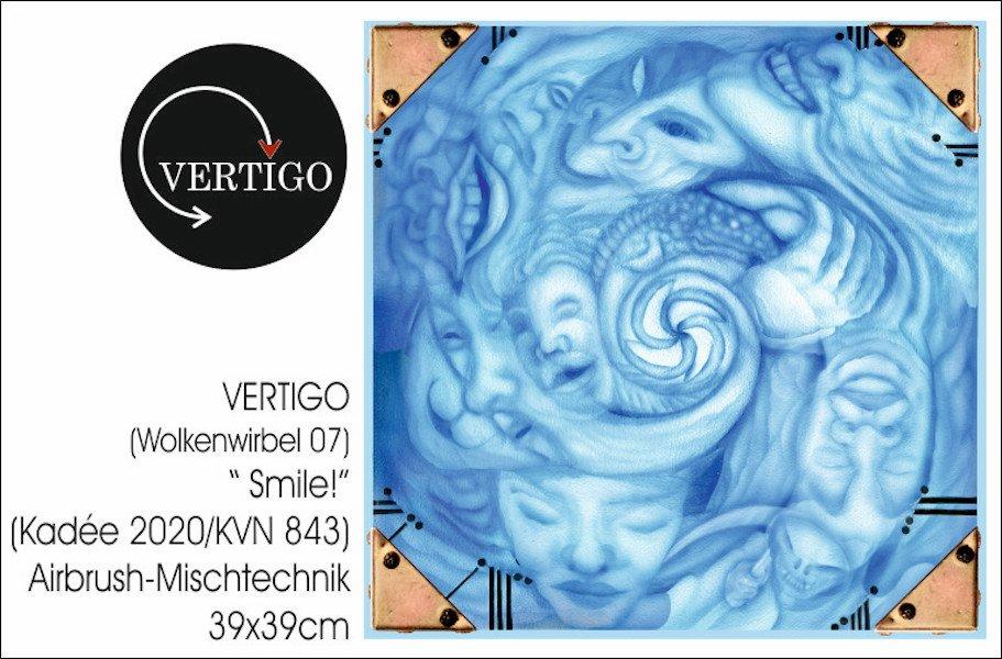 Kadée | Vertigo Smile