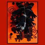 Sabine Blasko | Secret Negotiations | 73x53 cm