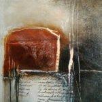 Jutta Horn | Letterbox | 50x50 cm