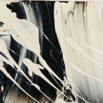 Maria Kottwitz | Schattenspiele | 34x225 cm