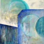 Gertrud Schneider | Wandel | 60x60 cm