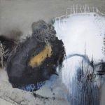 Ruth Schleeh | WV 521 | 70x70 cm