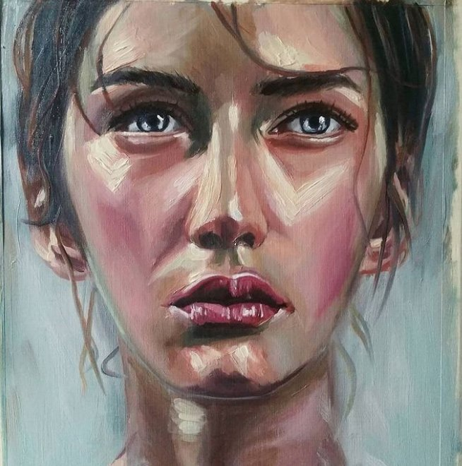 Zahra Grosser | Determined